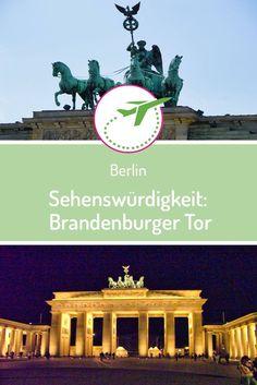 Ich glaube jeden Berlin-Besucher zieht es einmal zum Brandenburger Tor und auf den Pariser Platz. Das Tor ist das bekannteste Wahrzeichen, ein guter Grund auch als Berliner einfach einmal vorbei zu fahren und auf den touristischen Pfaden zu wandeln.