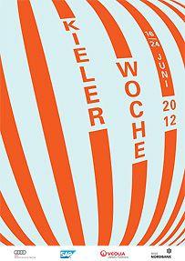 Kieler Woche June 16-24th