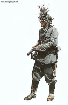 WEHRMACHT - Gefreiter der Wehrmacht