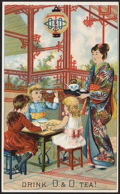 Drink O. & O. tea! [front]   Flickr - Photo Sharing!