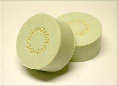 Bergamot, Lichen & Jojoba Spheres Cold Process Soap - Matryoshka's Soap. http://www.pinterest.com/MatryoshkasSoap/cp-soap-made-by-me/