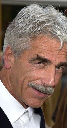 Sam Elliott, Actor: Hulk. Tall, thin, wiry Sam Elliott is the classic picture of the American cowboy. Elliott began his acting career on the stage and his film debut was in Butch Cassidy and the Sundance Kid (1969). Although his future wife, Katharine Ross co-starred in the film, the two did not meet until they filmed The Legacy (1978) Together. Over the years there would be few opportunities to act in feature westerns, ...