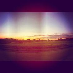 Sunset #Galena, IL