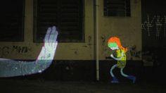 Wait!!! #animation #illustration #streetart