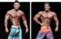 2014 Men's Physique Olympia Report: Victory For Jeremy Buendia - Bodybuilding.com