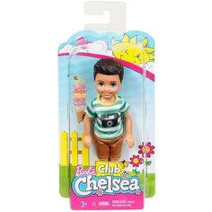 Club Chelsea, Chelsea Doll, Anime Dolls, Barbie World, Baby Dolls, Lunch Box, Toys, Children, Creative