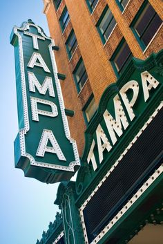 Don't miss out on these fun things to see and do in Tampa, Florida.