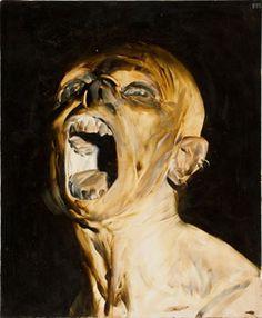 Phil Hale: The Scream