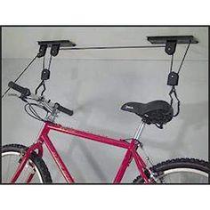 Racor® Ceiling Mount Bike Lift (PBH-1R) - Ace Hardware