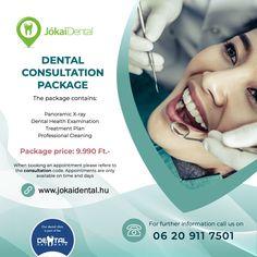 #JokaiDental #Dental #Budapest #Hungary Dental Health, Dental Care, Root Canal Treatment, Oral Surgery, Dental Implants, Teeth Cleaning, Orthodontics, Teeth Whitening, Pediatrics