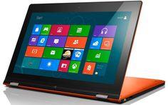 Lenovo annonce sa nouvelle gamme composée de quatre appareils convertibles conçus pour Windows8/RT. Avec cette nouvelle gamme, Lenovo a pour ambition de redéfinir l'usage des PC et de révolutionner le futur de l'informatique mobile. Pour les particuliers, cette gamme optimisée pour l'u