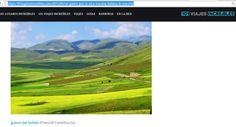 Mia foto su sito turistico spagnolo http://viajes.101lugaresincreibles.com/2015/05/un-paseo-por-la-otra-toscana-italiana-le-marche/