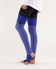 Obsessed with these Lululemon Eternal Legwarmers