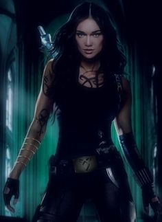 I just had to bc Isabelle Lightwood is like my fav from TMI series<3