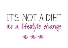 It's not a diet. It's a lifestyle change.  (via http://www.flair.be/nl/body/273904/op-dieet-kijk-niet-naar-slanke-vrouwen)