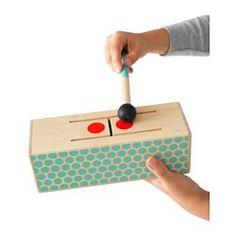 LATTJO Slaginstrument - IKEA