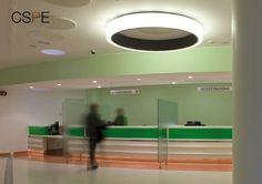 Accettazione pronto soccorso dell'ospedale di Parma