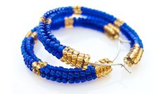 #piwicontest @jeannierichard   Nubian Classic Earrings by JeannieRichard