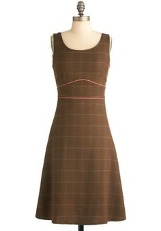 Study On Dress.  I could definitely see myself in this.  Cute but subtle.  ($89.99)