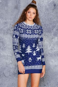 Ron's Christmas Sweater | Clothing and Fashion