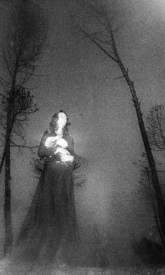 Fontcuberta, Joan: Noche, 1972