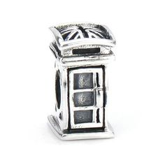 Moress British English London Style Public Phone Box / Booth Flag, Royal Guard - Dr Who Solid Sterling Silver European Charm Bead - Compatible Brand Bracelets : Authentic Pandora, Chamilia, Moress, Troll, Ohm, Zable, Biagi, Kay's Charmed Memories, Kohl's, Persona & more! Moress Bead Charms,http://www.amazon.com/dp/B0064VITJ8/ref=cm_sw_r_pi_dp_31V3rb0BES26GEXA