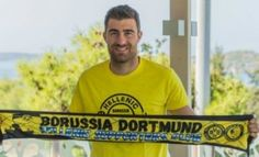 Papastathopulos DORTMUND   AEKFC