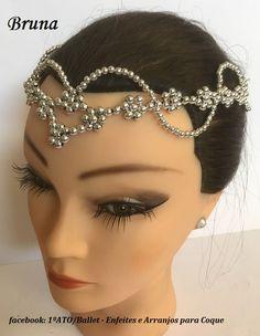 Hair Jewelry, Beaded Jewelry, Women Jewelry, Fashion Jewelry, Headdress, Headpiece, Crochet Crown, Hair Brooch, Beaded Necklace Patterns