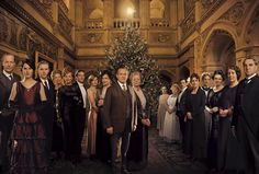 What Happens Next in Downton Abbey? Christmas Special, Season (Series) 3 Future Plots, Storylines, Spoilers 2012