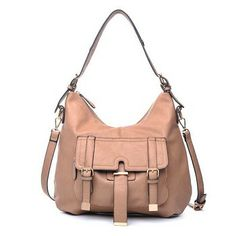 Urban Expressions Sundance Handbag in Natural color on sale at BagMadness.com  #urbanexpressionshandbags #urbanexpressionsbags #urbanexpressionssundance