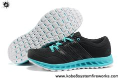 Discount Adidas Climacool Modulate Black Turquoise White Basketball Shoes Store