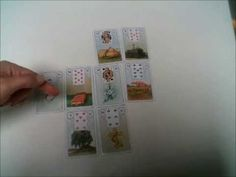 Lenormandkarten legen lernen | Sexueller Missbrauch in den Lenormandkart...