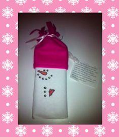 The Littlest Scholars: Last Minute Christmas Gift Idea!