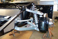 Fabrication Work, Suspension Design, Kit Cars, Le Mans, Hot Rods, The 100, Gym Equipment, Trucks, Garage