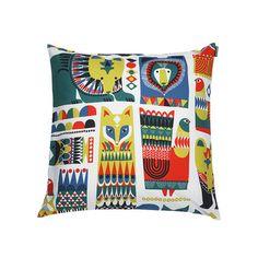 Marimekko - Kukkuluuruu Cushion Cover - 50x50cm