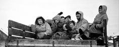 Image result for dyatlov pass incident last photo