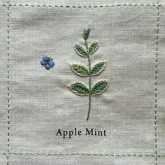 Wonderful Ribbon Embroidery Flowers by Hand Ideas. Enchanting Ribbon Embroidery Flowers by Hand Ideas. Hand Embroidery Videos, Hand Embroidery Patterns, Embroidery Kits, Embroidery Designs, Sashiko Embroidery, Japanese Embroidery, Silk Ribbon Embroidery, Needle And Thread, Fabric Crafts
