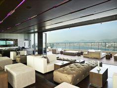 East Hotel Bar Lounge