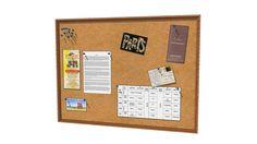 Pin board - 3D Warehouse
