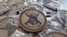 Customer request patch - pvc patch world