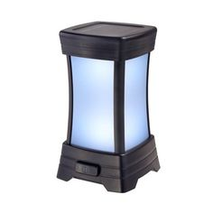 The Table Top #Solar #LED Decorative #Patio #Light is the perfect light for a night spent on your deck or patio. Last up to 8 to 10 hours when fully charged.