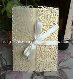 80pcs/ lot 2014 laser cut wedding invitations , invitation cards for wedding decorations , latest indian wedding card designs -in Event & Party Supplies from Home & Garden on Aliexpress.com | Alibaba Group