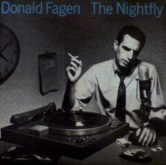 ドナルド・フェイゲン 「I.G.Y」は迷った時に聴くリファレンス曲のひとつ。ミックスのバランスの良さはピカイチ。