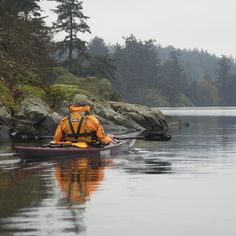 A multi-day kayak trip in the heart of BC's Capital Region? Find out about this & 20 other micro-adventures in the Fall issue of Explore out now. : @oceanriversports #exploremag #ilovebc #explorecanada