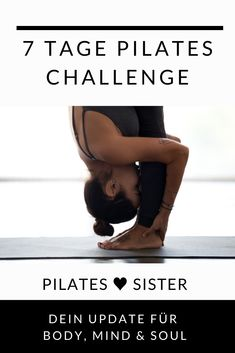 In dieser kostenlosen Pilates Challenge für Anfänger lernst Du die Pilates Übungen, die du brauchst, um eine gute Rumpfmuskulatur aufzubauen. #pilates #pilatesübungen #pilatesanfänger #bauchübungen #bauchtraining #übungenfürzuhause #beckenbodentraining #pilateschallenge #pilatesfüranfänger Pilates Challenge, Pilates Training, Diving, Character Shoes, Fitness, Challenges, Dance, Sports, Pilates Exercises For Beginners
