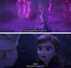 You gotta admit Anna has a point Frozen Disney, Frozen And Tangled, Anna Frozen, Disney Magic, Disney Art, Arendelle Frozen, Disneyland Princess, Disney Princess Movies, Clannad After Story