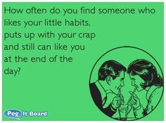 Quote on relationships ecard: How often do you find someone Love Ecards, Find Someone Who, E Cards, Sarcasm, Relationship Quotes, Funny Things, Like You, Sayings, Memes