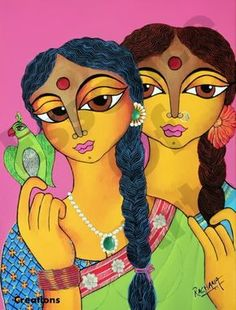 Sakhi by Rachana Saurabh
