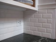 Beveled White Subway Tile Photo: This Photo Was Uploaded By Jeanteach. Find  Other Beveled White Subway Tile Pictures And Photos Or Upload Your Own With  .