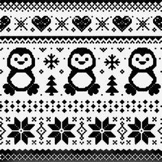 Christmas sweater iphone wallpaper